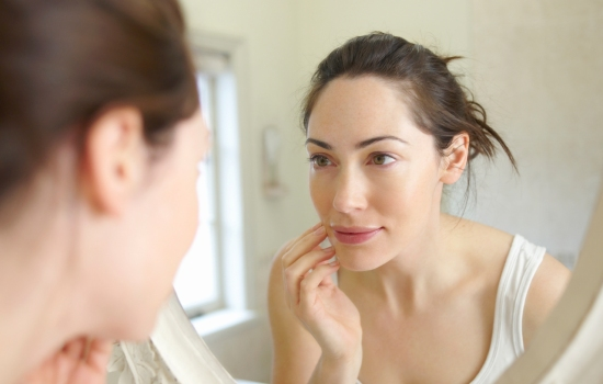 Nicotinic acid as part of it's skin care. Rules for the use of nicotinic acid at home for the face