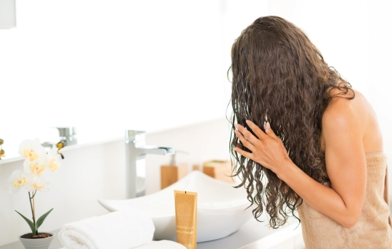 How to choose a dandruff shampoo. The best remedies for dandruff, combined with everyday hair care