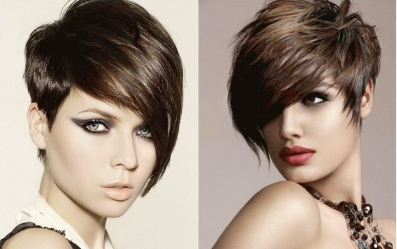 5 hot ideas for hairstyles this season! The color of the season – coffee and all its shades?