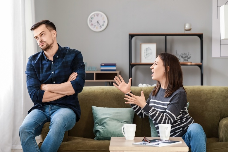 How not to divorce during the quarantine? 7 recommendations of the psychologist