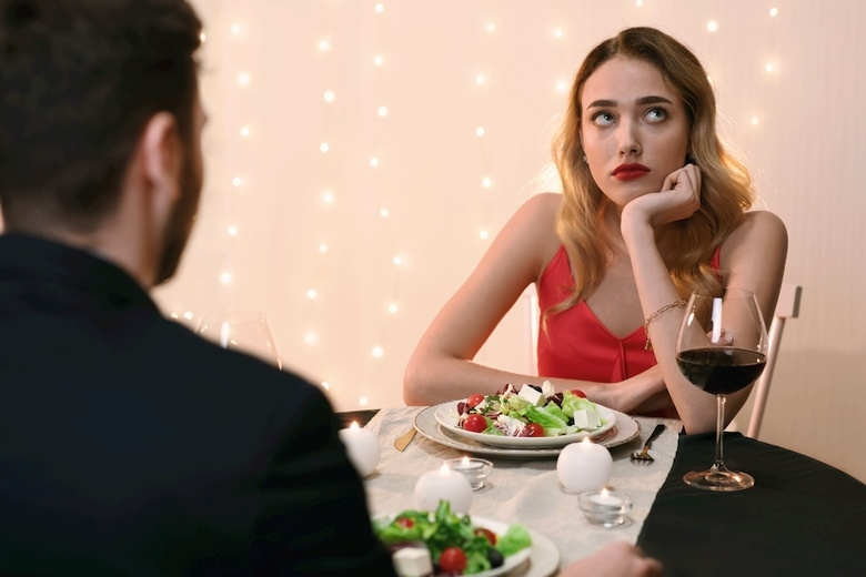 5 phrases, after which it is necessary to interrupt acquaintance at the first date