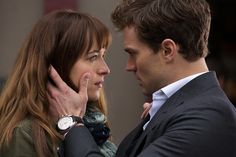 "5 dangerous mistakes in the movie ""50 shades of grey"". Why this is not BDSM"